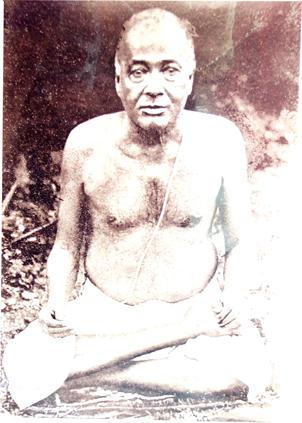 Akhanda Mahapeeth